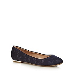 Call It Spring - Navy 'Fibocchi' pumps