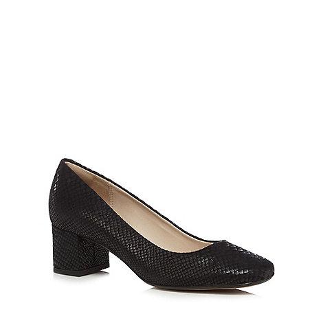Debenhams Clarks Mid Heel Shoes