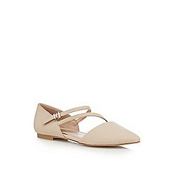 Call It Spring - Light pink 'Nespolo' pumps