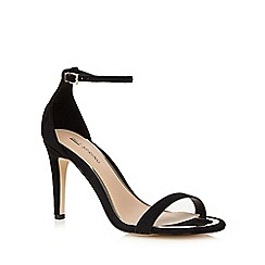 Call It Spring - Black 'Liraniel' high sandals