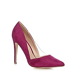 Call It Spring - Pink 'Cernusco' high court shoes