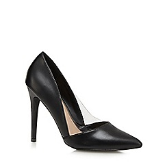 Call It Spring - Black 'Cernusco' high court shoes