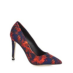Call It Spring - Red 'Nusa' high court shoes