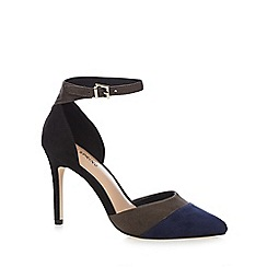 Call It Spring - Mid blue 'Provagna' high sandals