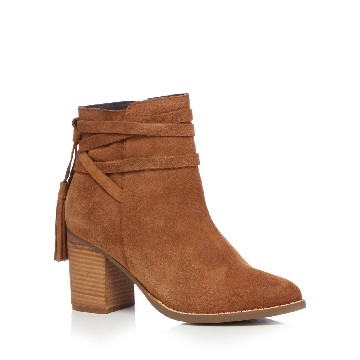 tan - Ankle boots - Women | Debenhams