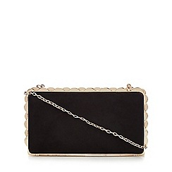 Faith - Black 'Paula' purse