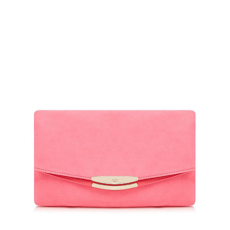Pink - Evening & clutch bags - Women | Debenhams