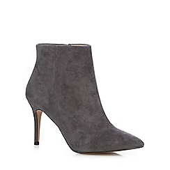 grey - Ankle boots - Boots - Women | Debenhams