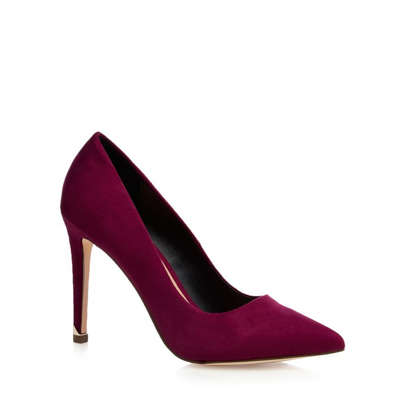 Womens Call It Spring Bright Pink nusa High Court Shoes,