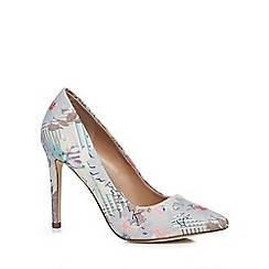 Call It Spring - Multi-coloured 'Gwydda' high stiletto pointed shoes