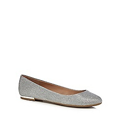 Call It Spring - Metallic 'Fibocchi' pumps