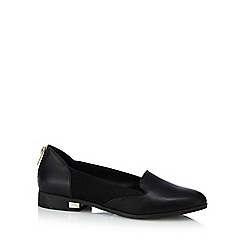 Call It Spring - Black 'Breedevalley' loafers