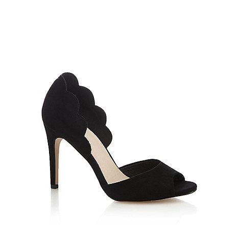 Faith - Black +Lisa+ high sandals