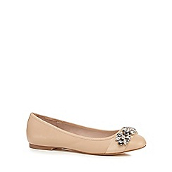 Faith - Light pink 'Annie' pumps