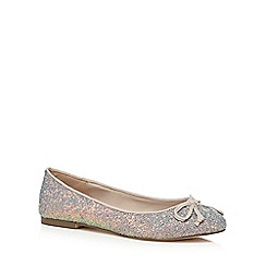 Faith - Multi-coloured 'Angela' comfort fit pumps