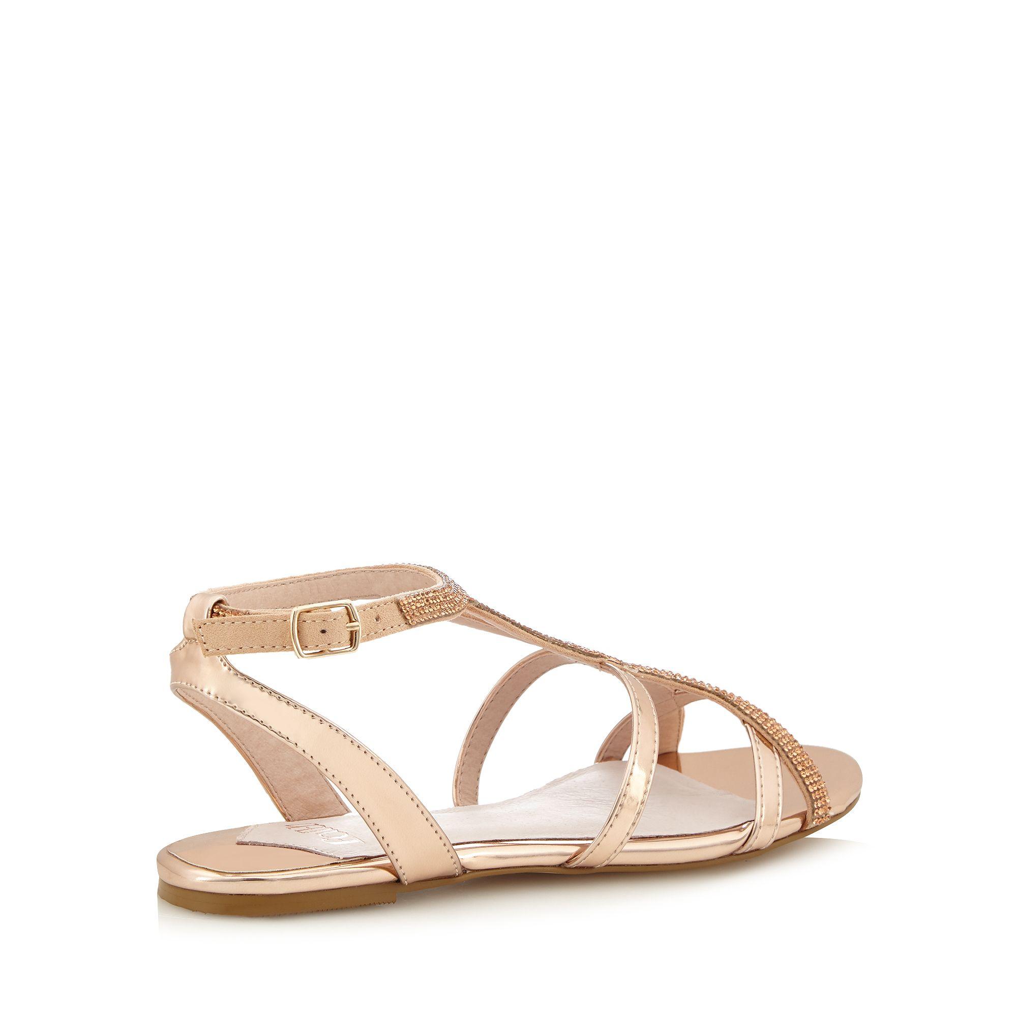 Debenhams Shoes Flat Sandles