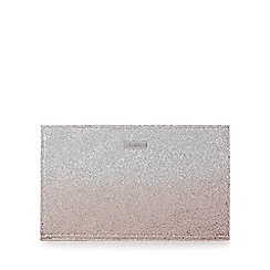 Faith - Pink 'Pinkie' clutch bag