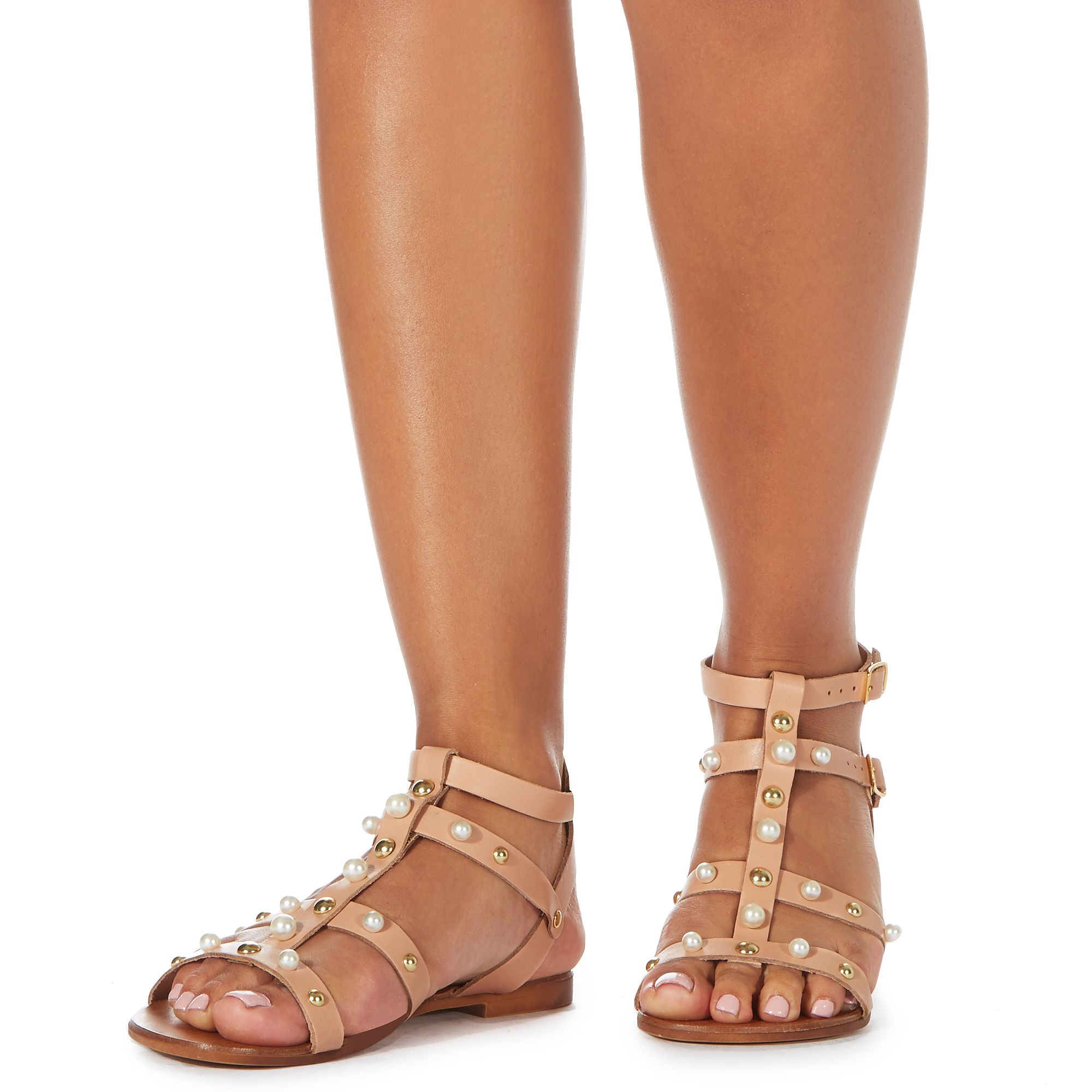 Women's sandals debenhams - Free Delivery On Orders Over 40 When You Add To Basket At The Top Of The Page