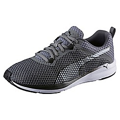 Puma - Dark grey 'Pulse Ignite XT Wn' trainers