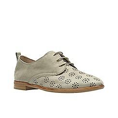 Clarks - Sand Nubuck'  ALANIA POSEY'  Shoes