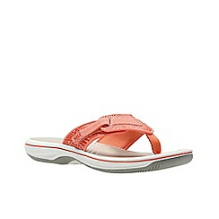 Clarks - Coral'  BRINKLEY QUADE'  Sandals