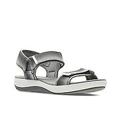 Clarks - Grey'  BRIZO RAVENA'  Sandals