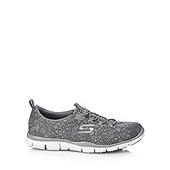 Skechers - Grey ' Gratis' trainers