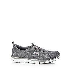 Skechers - Grey ' Gratis' trainers