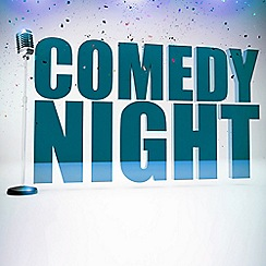 Activity Superstore - Comedy Night gift experience for 2