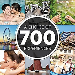 Activity Superstore - Ultimate Choice for Couples gift experience
