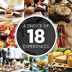 Activity Superstore - Food and Drink Discovery gift experience