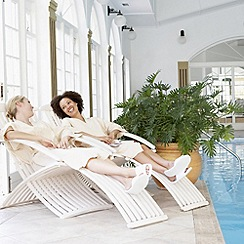 Gift Experiences - Relaxing Spa Day