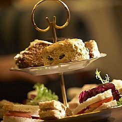 Gift Experiences - Traditional Afternoon Tea for Two