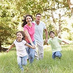 Gift Experiences - Family Treasure Hunt