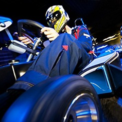 Gift Experiences - Karting Session for Two