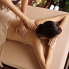 Gift Experiences - Girls' Spa Day for Two