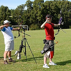 Gift Experiences - Archery Taster for Two