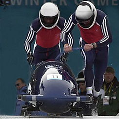Gift Experiences - Bobsleigh