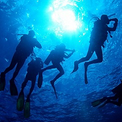 Gift Experiences - Discover Scuba Diving Experience for Two