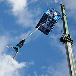 Gift Experiences - Bungee Jump