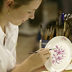 Gift Experiences - Wedgwood Pottery Experience For Two