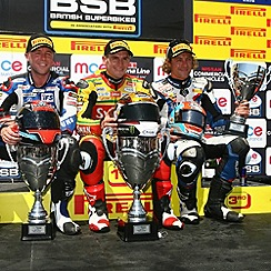 Gift Experiences - British Superbike Race Day Ticket