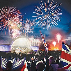 Gift Experiences - Outdoor Proms Concert For Two