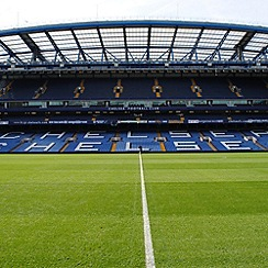 Gift Experiences - Chelsea Football Club Tour for One Adult & One Child