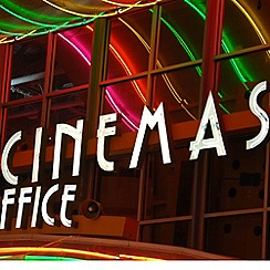 Gift Experiences - Cinema Experience for Four