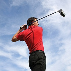 Gift Experiences - Golf Lesson with a PGA Pro For Two