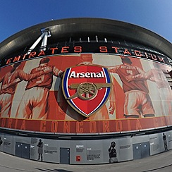 Gift Experiences - Tour of Emirates Stadium For One Adult & One Child