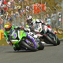 Gift Experiences - British Superbike Weekend Tickets For Two