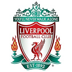 Gift Experiences - Tour of Anfield Stadium for One Adult and One Child