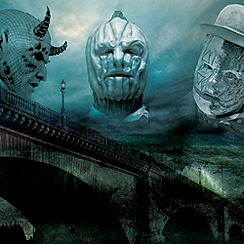 Gift Experiences - The London Bridge Experience and London Tombs for Two